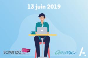 Read more about the article [Conférence] Le conseiller client augmenté