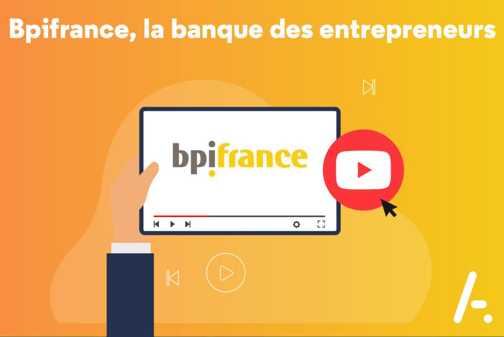[Interview] Bpifrance, la banque des entrepreneurs