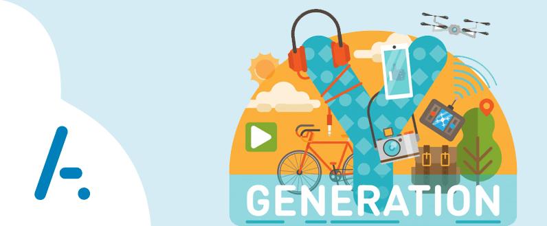 Service client et génération Y