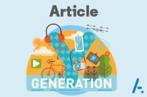 La génération Y dans le monde de la relation client et du service client