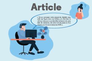 Read more about the article Culture et expérience client