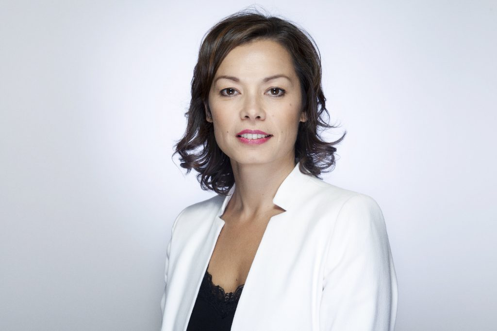Sandra Chane Tune