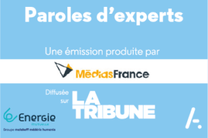 Ils en parlent – La Tribune : Paroles d'experts – L'édition de logiciels dédiés à l'expérience client