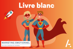 Ils en parlent – Marketing Emotionnel – La DRC s'imagine dans un livre blanc !