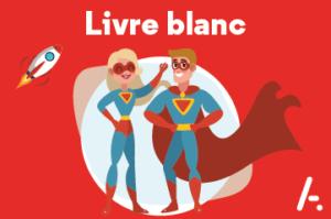 Livre Blanc Persona Directeurs de la Relation Client – Une présentation par Patrick Giudicelli