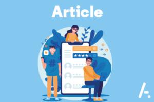 Read more about the article Ils en parlent – Archimag – Cultivez votre e-Réputation !