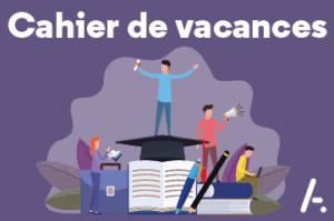 Read more about the article Eté studieux – Eté heureux !