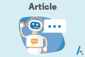 Read more about the article Mémoire, Chatbot et Relation Client