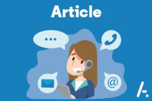 Read more about the article Le conseiller client augmenté