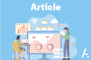 Ils en parlent – Survey Mag – Analyser les données clients pour améliorer l'expérience client