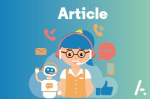 Read more about the article Une gestion simple et optimale de la relation client crosscanal