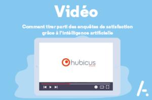 Read more about the article Hubicus et Akio : Une offre hybride au service de votre Connaissance Client