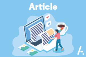 Relation Client : Les 3 articles les plus populaires du premier semestre