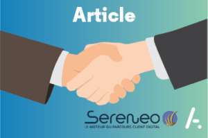 Read more about the article Media Alert – Akio et Sereneo dévoilent l'offre née de leur partenariat technologique