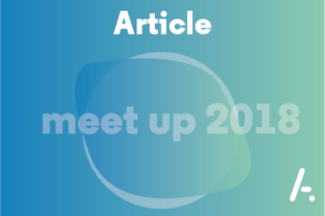 Revivez les temps forts de l'Akio Meet-up 2018 !