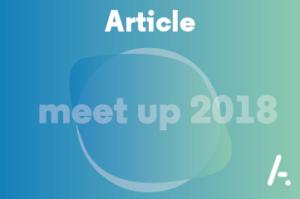 Read more about the article Revivez les temps forts de l'Akio Meet-up 2018 !