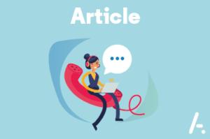 Read more about the article Votre service client est-il réellement « customer centric » ? Challengez-vous !