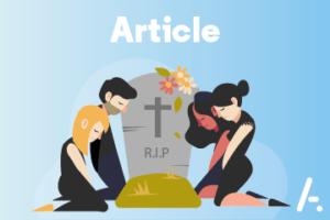 Read more about the article Le décès d'un client : d'une relation contractuelle à une relation utile