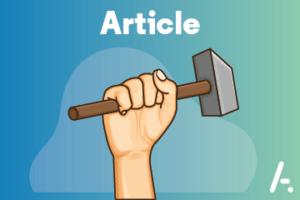 Read more about the article Si j'avais un marteau : l'enchantement client dépend il des outils qu'on utilise ?