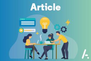 Read more about the article Relation Client : convergence des métiers, évolution des compétences et des technologies