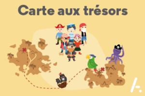 [Infographie] Une carte aux trésors pour choisir le bon outil GRC
