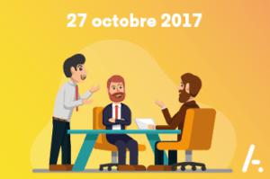 Read more about the article [Club] L'atelier du Club des utilisateurs Akio du 27 octobre