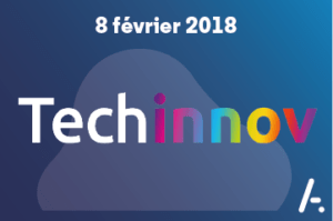 [Salon] Techinnov, édition 2018
