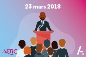 [Conférence] AFRCx Transformation Day