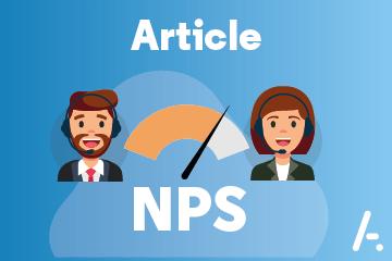 Recommanderiez-vous le NPS à vos collègues ?