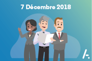 [Meet-up] Rendez-vous au Akio Meet-up 2018 !