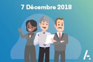 Read more about the article [Meet-up] Rendez-vous au Akio Meet-up 2018 !