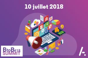 [Salon] BtoB Summit #18 à la Sorbonne