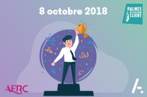 [Partenariat] Les Palmes de la Relation Client 2018