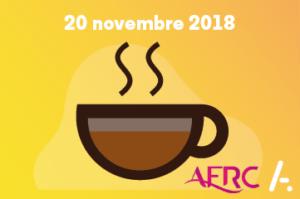 [Rendez-vous] Petit-déjeuner AFRC – AKIO