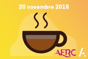Read more about the article [Rendez-vous] Petit-déjeuner AFRC – AKIO