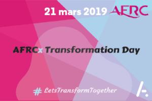 [Partenariat] AFRCx Transformation Day