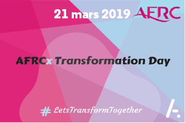 [Partenariat] AFRCx Transformation Day