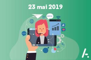Read more about the article [Webinar] Voix du Client : mode d'emploi