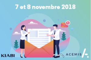 [Salon] Conext, Akio invite Kiabi & Acemis à Lille
