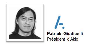 Patrick Akio Meet-up 2018