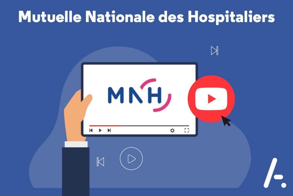 [Retour d'expérience] Mutuelle Nationale des Hospitaliers
