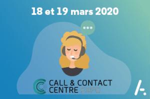 Call & Contact Center Expo