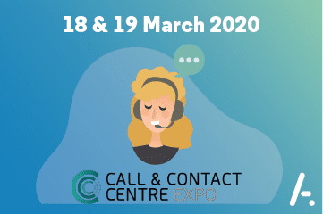[Event] Call & Contact Centre Expo 2020