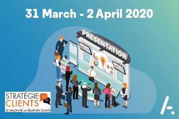 [Event] Stratégie Clients 2020