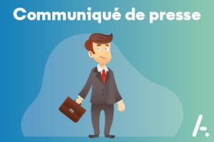 Read more about the article Pour conduire le développement des ventes de son logiciel Service Client en France et à l'international, AKIO nomme un nouveau Directeur Commercial : Hervé de Dreuille