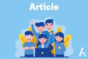 Read more about the article La communauté Interaction Client d'Akio s'agrandit