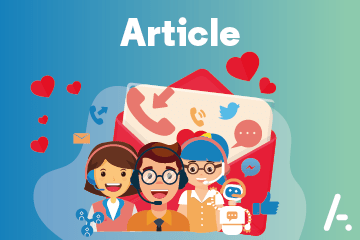Read more about the article A Valentine's story of Unified Voice and Digital Channels in the Contact Centre as a Service world.