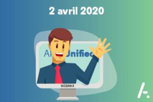 [Webinar]  Akio Unified : simplifier le travail du conseiller de clientèle
