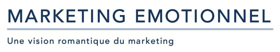 Logo Marketing émotionnel