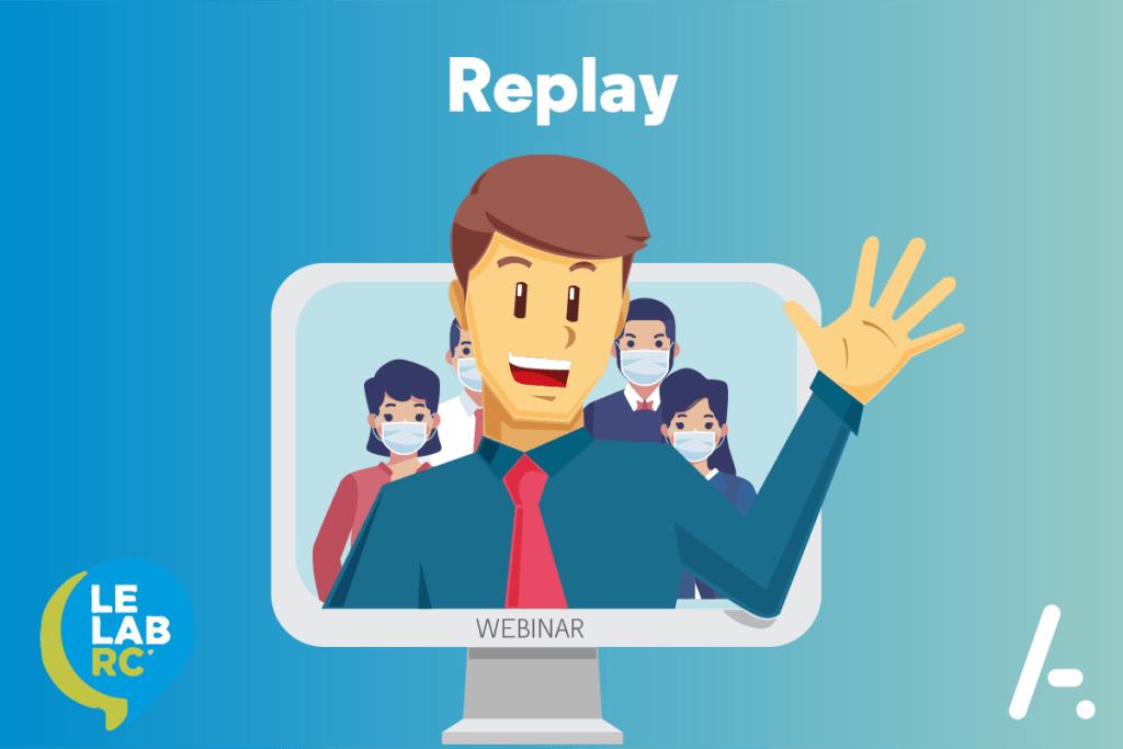 Read more about the article [Webinar] Replay – Les services clients face à la crise du Covid-19